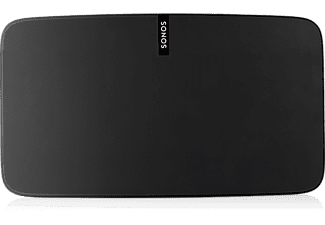 SONOS Streaming Lautsprecher PLAY:5 Multiroom Smart Speaker, schwarz
