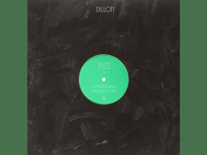 Dillon - Tip Tapping / Abrupt Clarity Rmx [Vinyl]