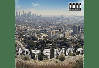 Dr. Dre - Compton   - (Vinyl)