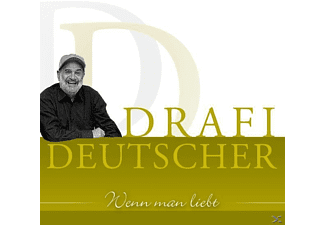Drafi Deutscher - Wenn Man Liebt  - (CD)