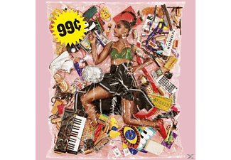 Santigold - 99 Cents  - (CD)