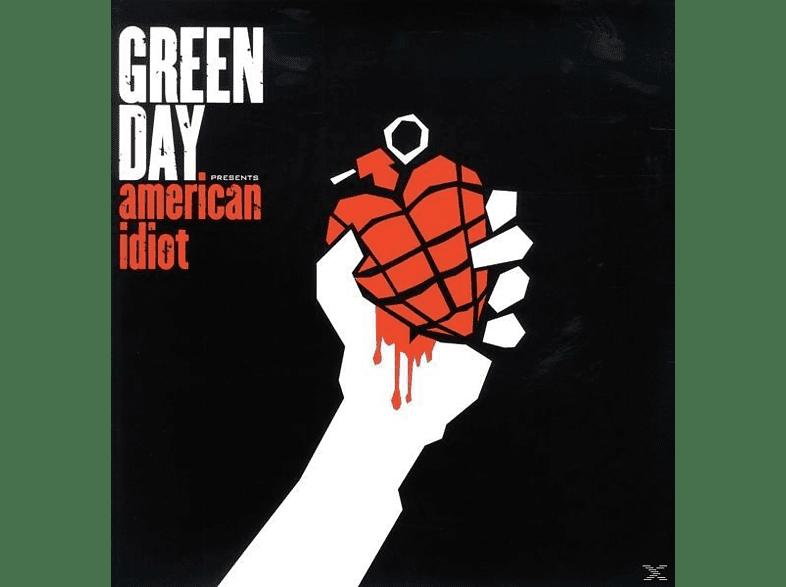 Green Day - American Idiot [Vinyl]