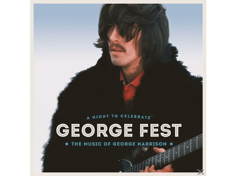 VARIOUS - George Fest-A Night To Celebrate...George Harrison [Vinyl]