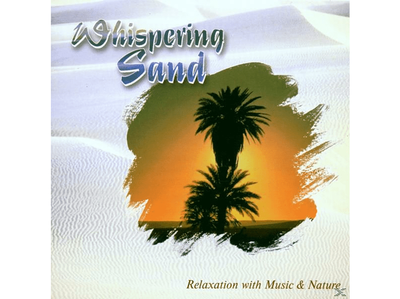 Nge Sunlight Orchestra/naturkl, Sunlight Orchestra/Naturklänge - Whispering Sand [CD]