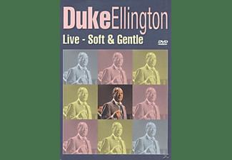 Duke Ellington - Live - Soft & Gentle  - (DVD)