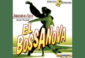 VARIOUS - Strictly Dancing-Bossa Nova  - (CD)