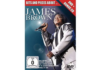 James Brown - Bits And Pieces About James Br  - (DVD)