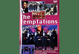 The Temptations - Superstar  - (DVD)