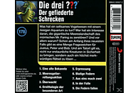 Die drei ??? 178: Der Gefiederte Schrecken - (CD)
