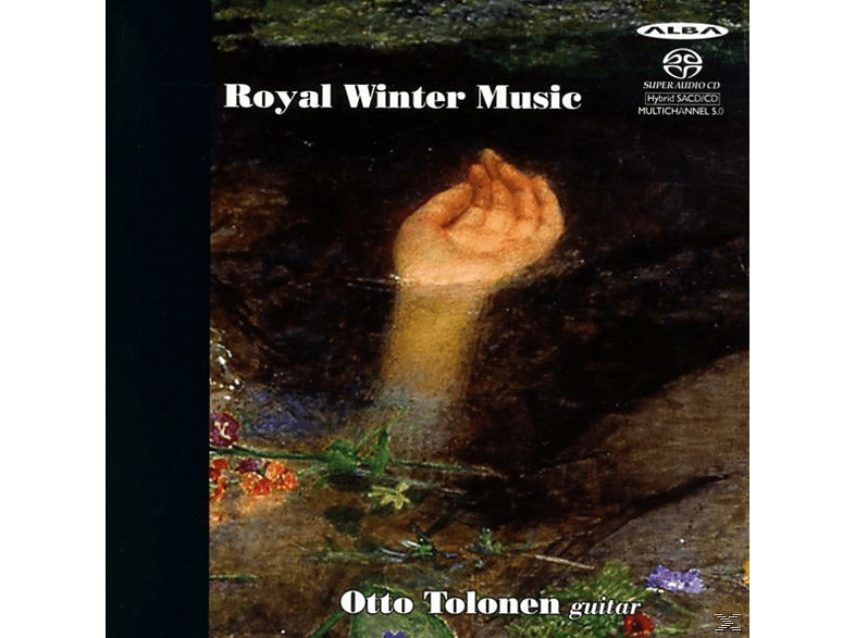 Otto Tolonen - Royal Winter Music [SACD Hybrid]