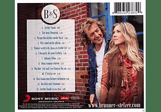 Brunner & Stelzer - Alles Geht!  - (CD)