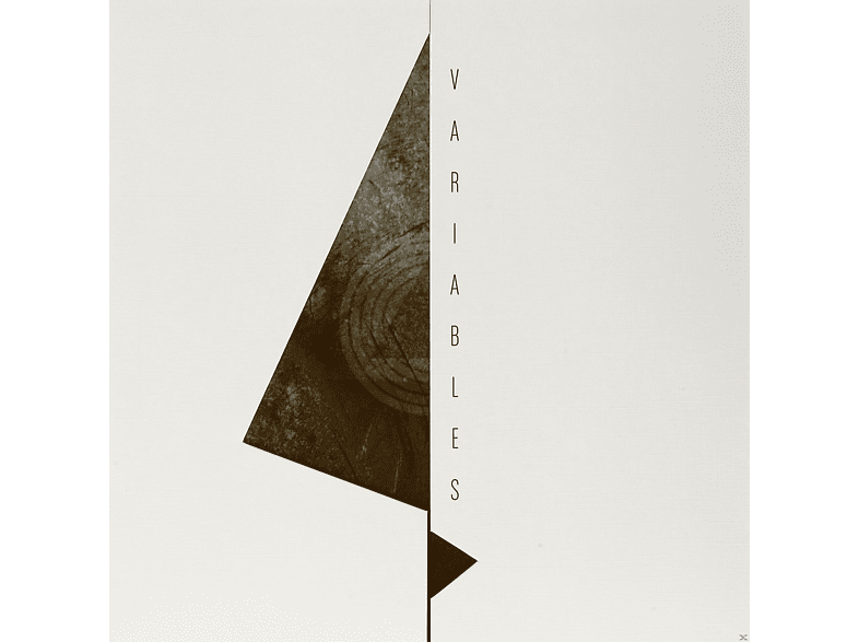VARIOUS - Variables [Vinyl]