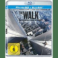 The Walk [3D Blu-ray (+2D)]