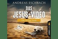 Eschbach Andreas - Das Jesus-Video 02: Die Heilige Stadt - (CD)