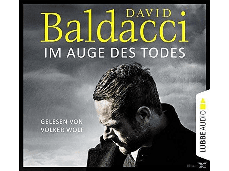 David Baldacci - Im Auge des Todes: Will Robies dritter Fall - (CD)