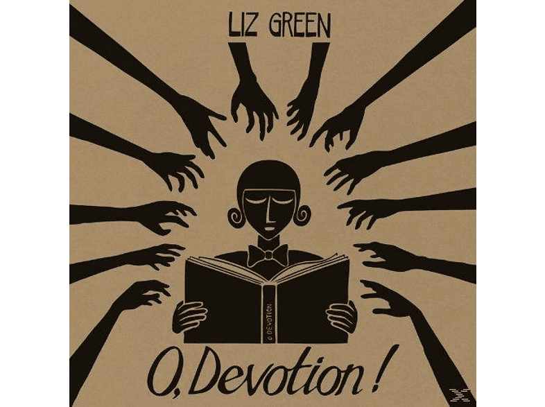 Liz Green - O, Devotion! [Vinyl]