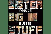 Prince Buster - Sister Big Stuff [Vinyl]