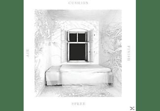 Air Cushion Finish - Spree  - (LP + Bonus-CD)
