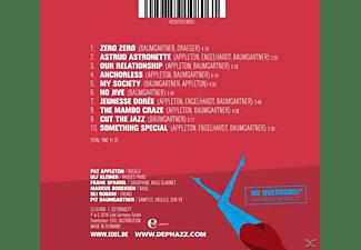 De Phazz - Private  - (CD)