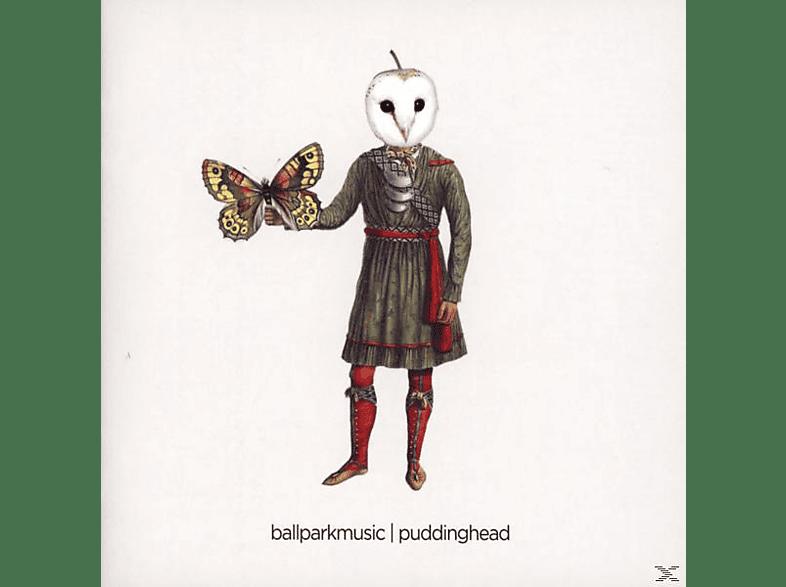 Ball Park Music - Puddinghead [CD]