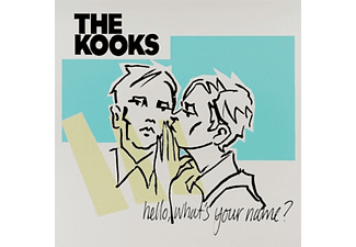 The Kooks -  Hello, Whats Your Name [Βινύλιο]