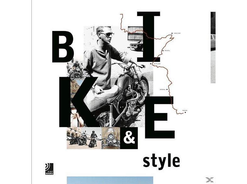 Earbooks:Cycle & Style