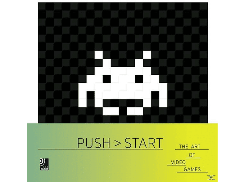 Earbooks:Push Start