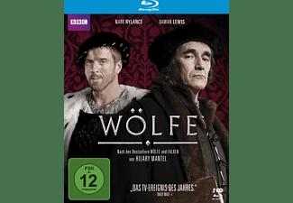 Wölfe Blu-ray