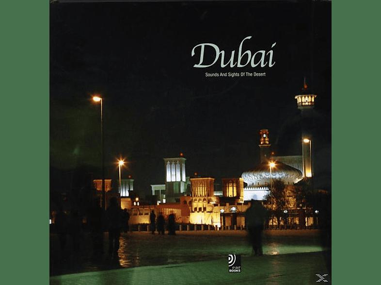 VARIOUS - earBOOKS:Dubai - (CD + Buch)