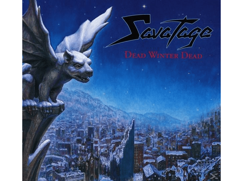 Savatage - Dead Winter Dead (2011 Edition) [CD]