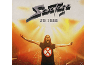 Savatage - Live In Japan (2011 Edition) [CD]