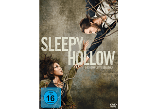 Sleepy Hollow - Staffel 2 DVD