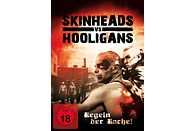 Skinheads vs. Hooligans [DVD]