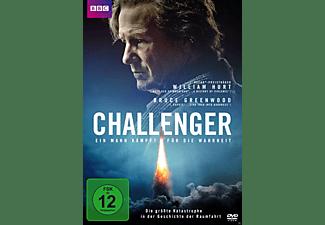 Challenger - Ein Mann kämpft für die Wahrheit DVD