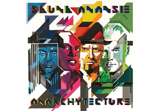 Skunk Anansie - Anarchytecture  - (CD)