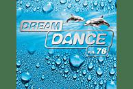 VARIOUS - Dream Dance, Vol.78 [CD]
