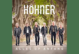 Höhner - Alles Op Anfang  - (CD)