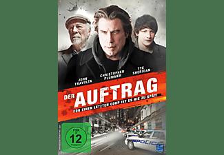 Der Auftrag - Für einen letzten Coup ist... DVD