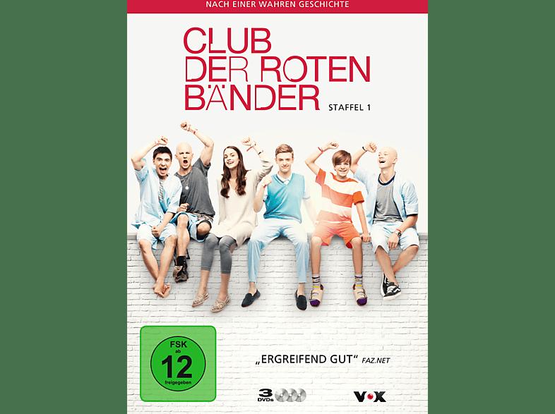 Club der roten Bänder - Staffel 1 [DVD]