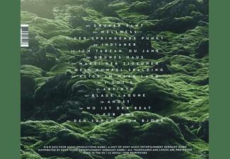 VARIOUS, Marsimoto - Grüner Samt  - (CD)