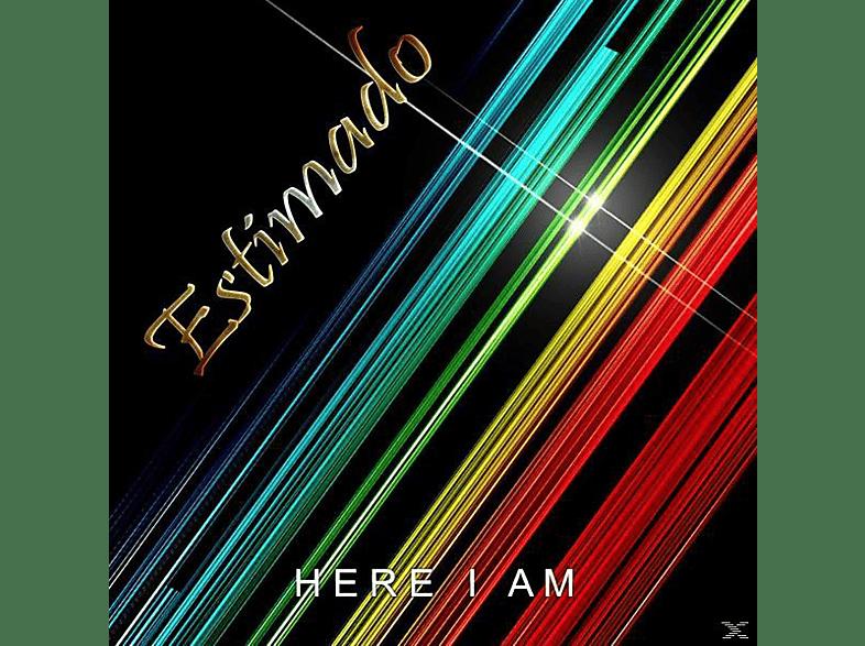 Estimado - Here I Am [CD]
