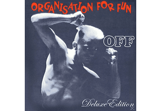 Off - Organisation For Fun (Deluxe Edition)  - (CD)