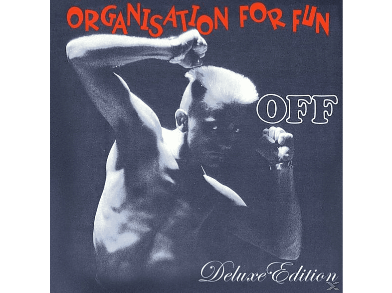 Off - Organisation For Fun (Deluxe Edition) [CD]