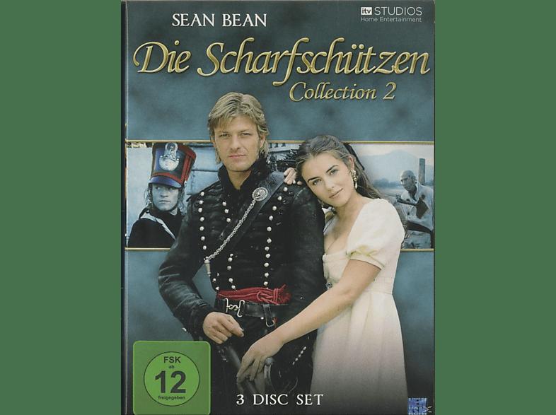 Die Scharfschützen - Collection 2 [DVD]