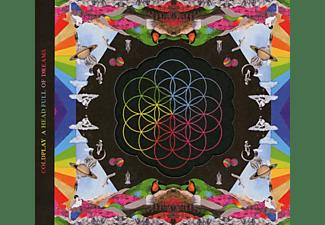 Coldplay - A Head Full Of Dreams  - (CD)