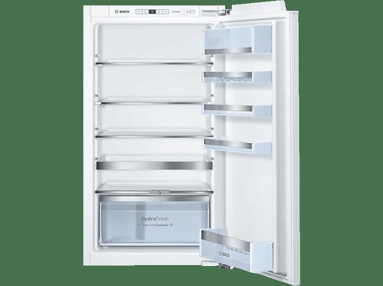 BOSCH KIR31AF30 Kühlschrank (A++, 100 kWh/Jahr, 1021 mm hoch, Einbaugerät)