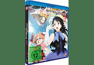 Beyond the Boundary - Kyokai no Kanata - Vol. 2 Blu-ray