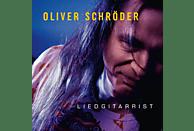 Oliver Schröder - Liedgitarrist [CD]