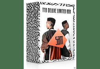 Sam - Ttb (Limited Box Edition + T-Shirt)  - (CD + Merchandising)