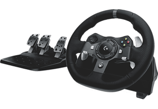 LOGITECH Volant PC G920 Driving Force PC / Xbox One / Xbox Series X